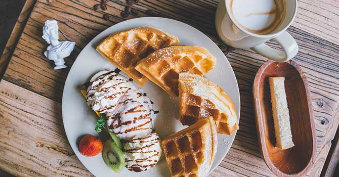 财经早餐——你每日必备的交易攻略(12月31日)